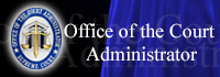 Office of the Court Administrator