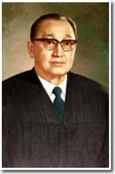 Chief Justice ROBERTO R. CONCEPCION