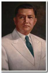 Chief Justice JOSE  YULO
