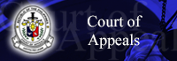 Cour of Appeals