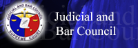 Judicial and Bar Council