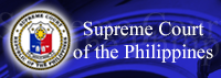 Supreme Court of the Philippines